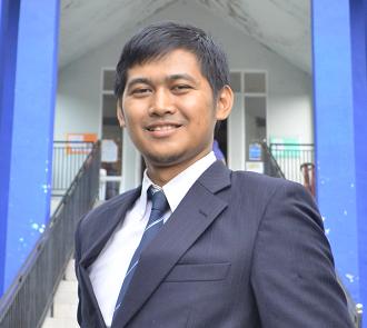 Kiki Yulianto, S.TP., M.P
