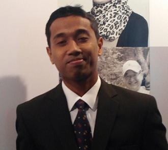 Abdul Hadi Ilman, M.PP