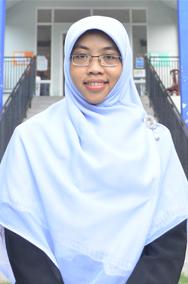 Foto Nurul Hudaningsih, MT