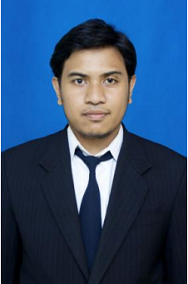 Foto Win Ariga Mansur Malonga, S.Pi