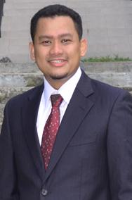 Rektor UTS
