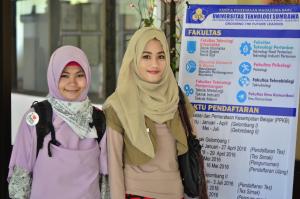 UTS Mahasiswa Women