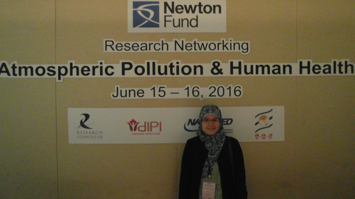 Dosen UTS Wakili Peneliti Indonesia di Research Networking Workshop Bangkok, Thailand